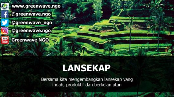 LANDSCAPES DEVELOPMENT PROGRAM